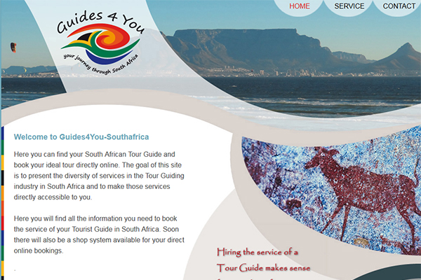 Guides 4 You - Southafrica