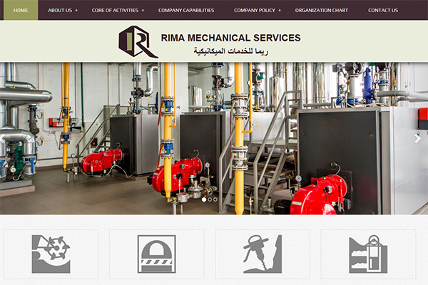 Rima Mechanical Services