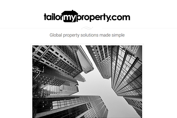 Tailor My Property